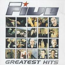 Five : Greatest Hits CD (2003)