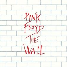 Pink Floyd - The Wall - 2CDs Neu & OVP - Another Brick In The Wall etc.