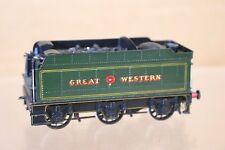 Malcom Mitchell EM Kit jauge construit laiton GWR GW Hall CLASSE locomotive