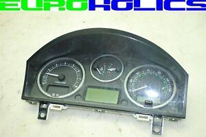 OEM Land Rover LR3 05-06 Speedometer Instrument Gauge Cluster YAC500054
