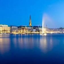 Hamburg Moorfleet Wochenende Reise für 2 Personen Amedia Hotel Urlaub 4 Tage