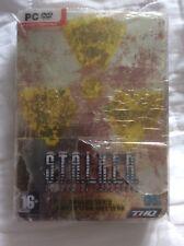 S.T.A.L.K.E.R. Shadow of Chernobyl Ltd rayonnement édition PC Windows Jeu Stalker