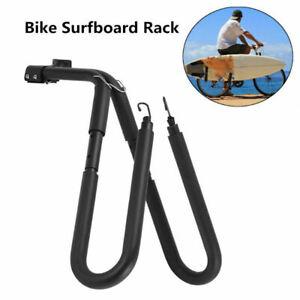 Surf vélo de Rack Porte-Vélo tige de Selle Monté Surf Conseil Titulaire