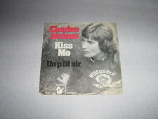 C JEROME 45 TOURS GERMANY KISS ME