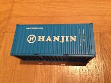 "Intermountain 20ft Container ""Hanjin"""