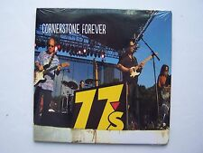 77's - Cornerstone Forever CD EP New Sealed