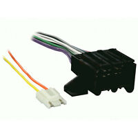 Metra Radio Wiring Harness for GM 73-90   70-1677-1