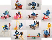 SUPER SCHTROUMPF : Figurines SCHLEICH à 5.95€ (Smurf Pitufo Pitufo Schlumpfe)