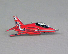 The Red Arrows Hawk Pin badge / Lapel Badge