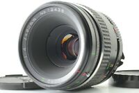 *EXCELLENT* Mamiya Sekor Macro C 80mm f/4  Lens for M645 1000S Pro TL from Japan