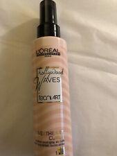 L'Oréal Hollywood Waves Sweetheart Curls Bi-Phase Serum Spray Airy Curls 150ml
