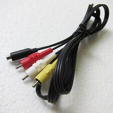 Panasonic K2KZ9CB00002 AV Multi Cable Camcorder AG-HSC HDC-DX-SD SDR-H-S VDR-D