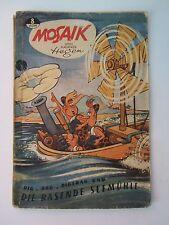 Abenteuer Erstausgabe Comic-Serien