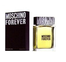 MOSCHINO FOREVER FOR MEN AFTER SHAVE LOTION - 100 ml