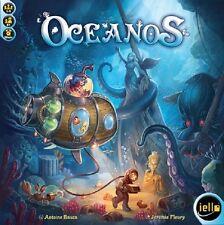 iello: Oceanos board game (New)