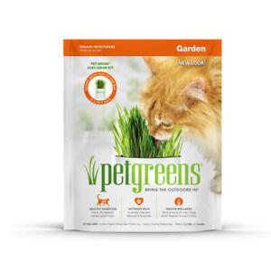 Bellrock Growers - Pet Greens Self Grow Pet Grass - Garden - Free Shipping
