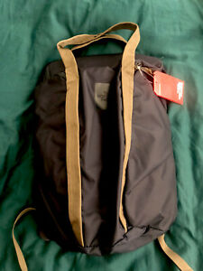 The North Face Blue And Grey Outdoor/Indoor Backpack