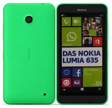 Nokia lumia 635 in Green Phone Fake Dummy-REQUISIT, Decoration, Show