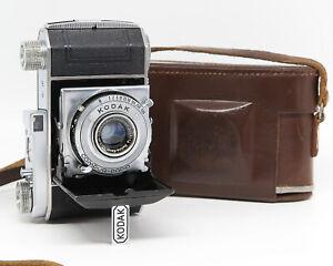 Retina I Type 010 w/Xenar 1:3.5 5cm - Case - Excellent vintage condition
