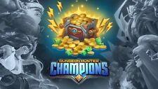 Dungeon Hunter Champions Invoker Starter Pack - Digital Promo Key Code