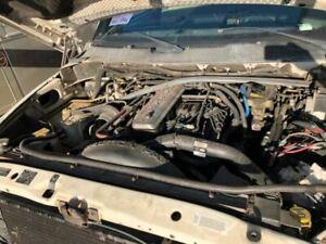 1997 DODGE RAM USED CUMMINS 12 VALVE LIFTOUT ENGINE 316k! Outrite 24443