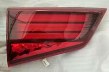For Mitsubishi Outlander 2016-2020 LED Rear Left Inner Tail Lamp light Taillight