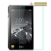 Tempered Glass Screen Protector Film For FIIO X5III