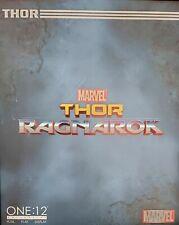 Mezco Toyz One:12 Collective Thor Ragnorak Action Figure NIB