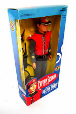 "Captain Scarlet 12"" Action figure & Accessories-1993 ITC Ent-Gerry Anderson-NIB"