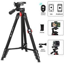 ZOMEI Compact Light Weight Travel Portable Tripod for DSLR Canon Nikon Camera
