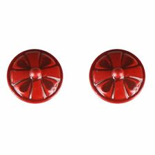 D.Gray-man Cosplay Costume Accessory Exorcist Uniform Add-on Red Buttons