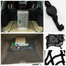 SUV Offroad Station Wagon Trunk Storage Elastic Net Fix Floor Cargo Avoid Moving