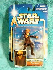 PLO KLOON Arena Battle '02#12 - Star Wars attack of the Clones figure 2001