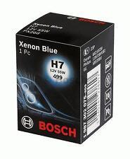 Bosch Fog Lamp Bulb 1987302075