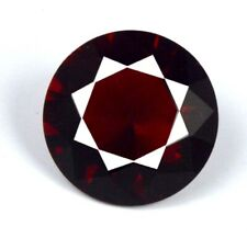 Granat 15 mm rot Kugel durchbohrt //1345s