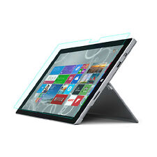 2 X Anteriore LCD Salvaschermo Film per Microsoft Surface Pro 4 4th 12.3 pollici