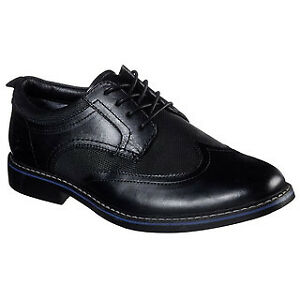 Skechers BREGMAN - MODESO Mens shoes UK Sizes 9 & 10 only *SPECIAL PRICE* £54.95