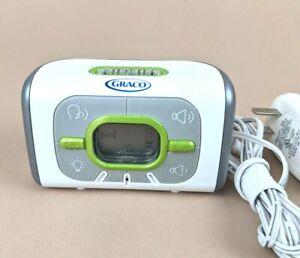 Graco Direct Connect Digital Baby Monitor Parent Unit Intercom Check Up Reciever