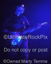 RADIOHEAD PHOTO GUITARIST 1998 Concert Photo by Marty Temme Rickenbacker
