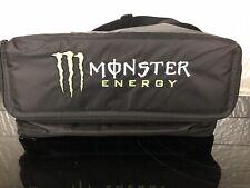 Monster Energy ATHLETE Soft Small Cooler NEW