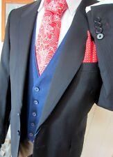 Paul Smith PS Black Designer Jacket  UK 40 EU 50 Regular Pristine NWOT