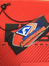 Philadelphia All Americans Smartparts Paintball Barrel Bag Rare Collectors Piece