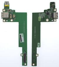ACER ASPIRE 3050 3680 5050 5570 5580 POWER JACK DC SOCKET USB BOARD DA0ZR1PB6D1