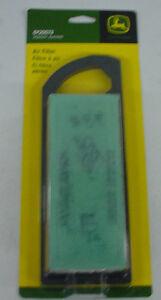 JOHN DEERE OEM Air Filter Kit GY20573 102 115 LA 100 110 115 Z225 Scotts Sabre