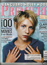 CLAIRE DANES PREMIERE 1998 SPECIAL THE WILD ONES VANGUARD HOLLYWOOD LOADED!