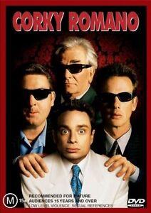Corky Romano (DVD, 2002)