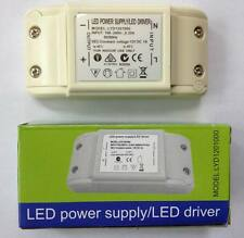 15 x LED Driver Non-Dimmable LED transformer LED Adapter 12V 1-12W  LED use