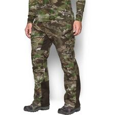 Under Armour Men's Stealth Fleece Hunting CamoPants 1291443-900 or 1291443-943