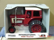 INTERNATIONAL 1468 V8 TRACTOR, 1/16, DIE-CAST