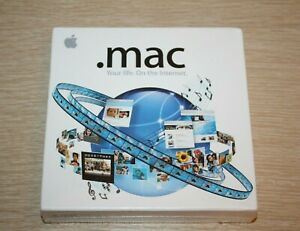 APPLE MAC 4.0  MA361Z/A FACTORY SEALED NEW DISCONTINUED SUPPORT